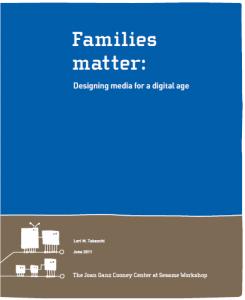Anne Collier_Families Matter